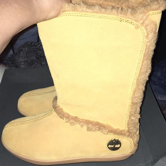 beste Qualität für suche nach dem besten Auf Abstand Brand New Women's Timberland Winter Boots Size 8!! NWT
